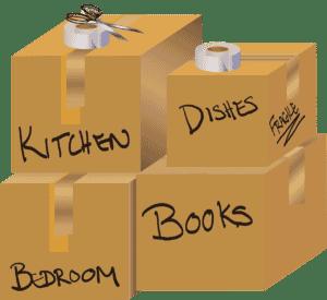 Déménagement : Un service de qualité