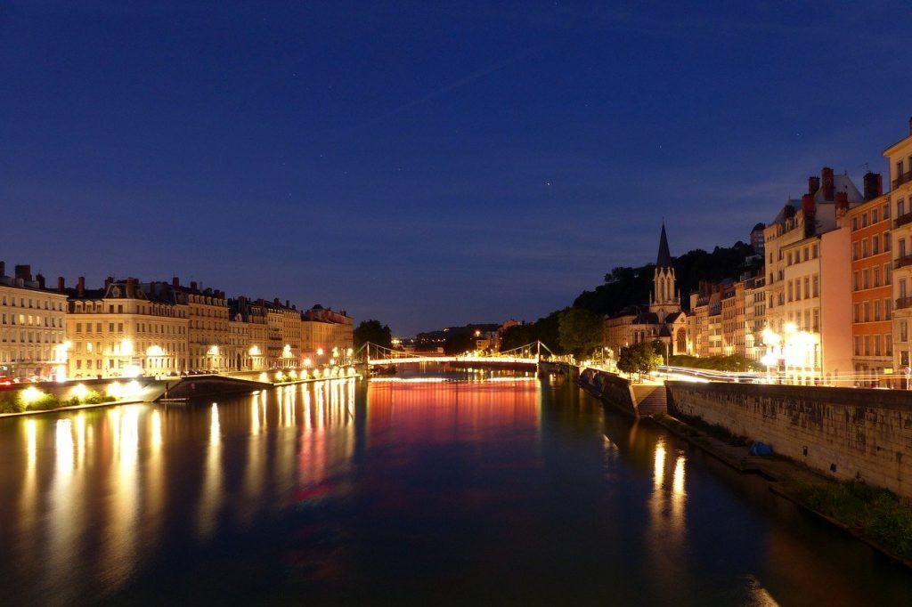 Devis Déménagement Lyon