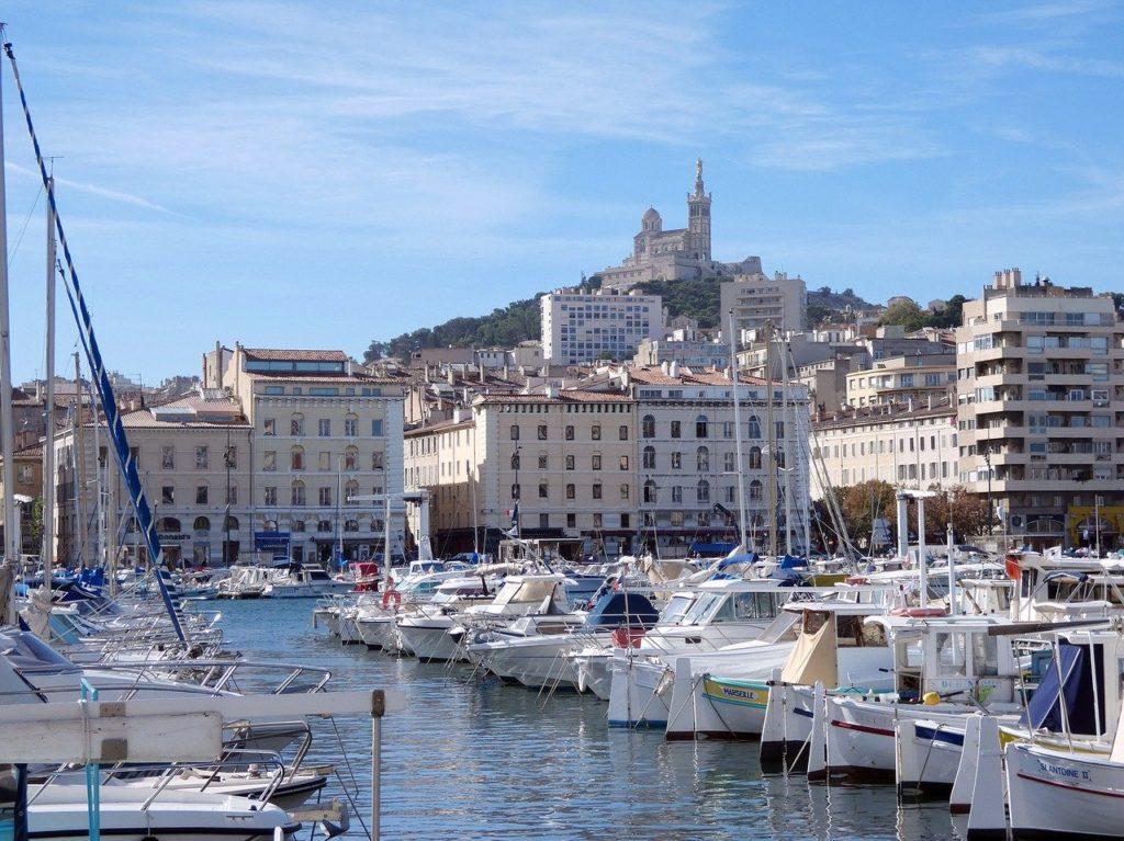 Devis Déménagement Marseille
