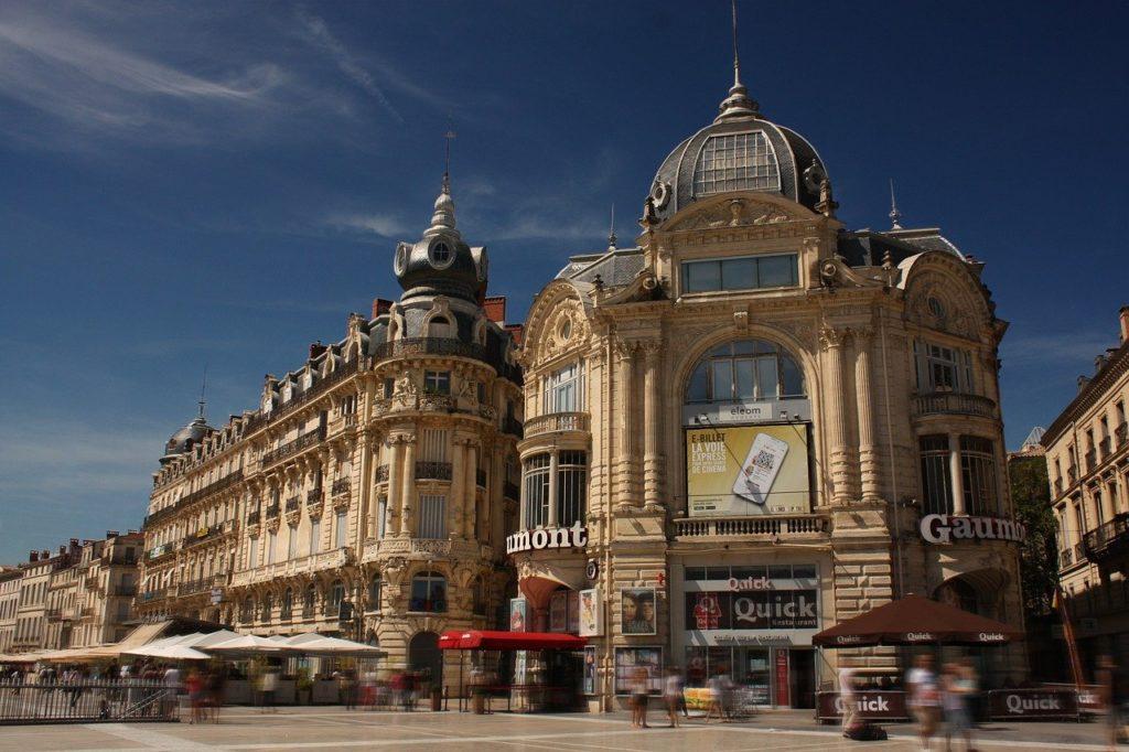 Devis Déménagement Montpellier