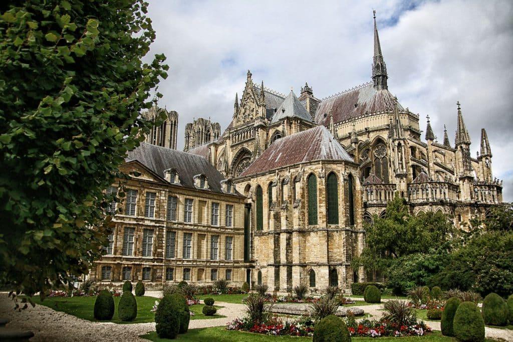 Devis Déménagement Reims