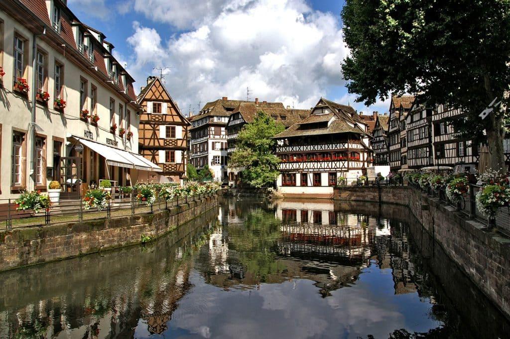 Devis Déménagement Strasbourg