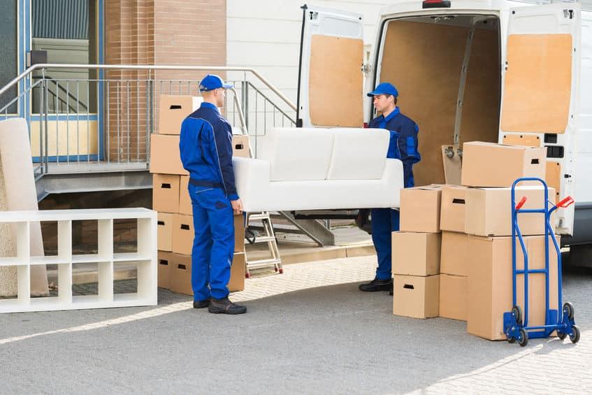 Comment trouver un camion à louer pour son déménagement ?