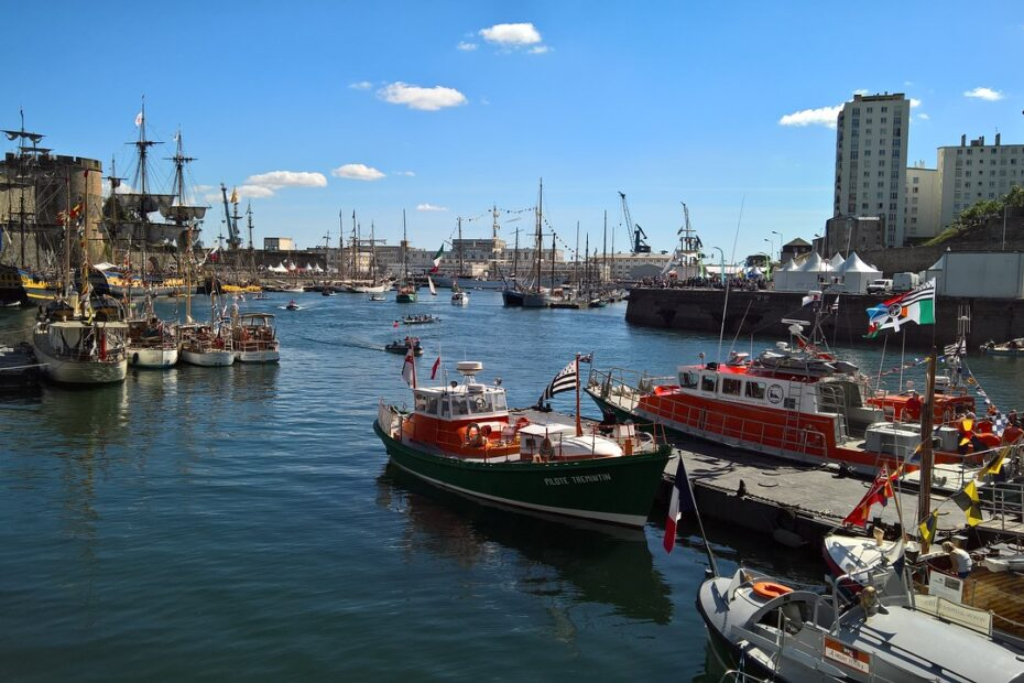 Investissement locatif à Brest